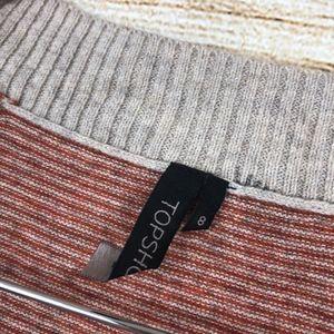 Topshop Tops - TOPSHOP cardigan size 8 // T11